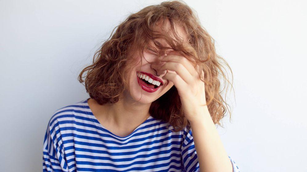 Foto: Por fin podrás reírte sin remordimientos. (iStock)