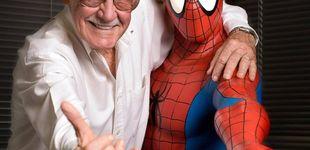 Post de Muere Stan Lee a los 95 años: el genio de Marvel y padre de Spiderman y Hulk