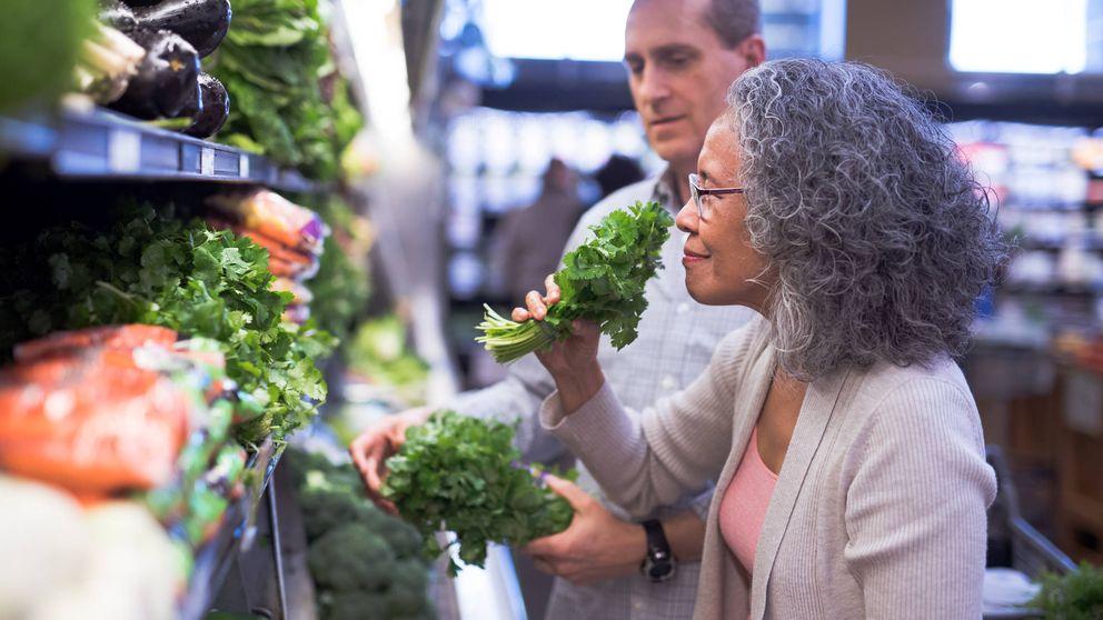 La comida ecológica reduce un 25% el riesgo de cáncer, según un estudio