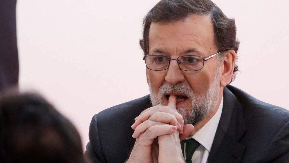 Foto: El presidente del Gobierno Mariano Rajoy. (Reuters)