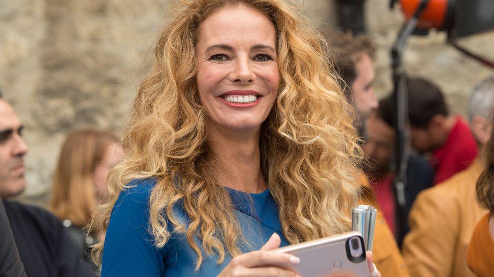 Sabemos dónde está Paula Vázquez entre los rumores de 'affaire' con Pablo Iglesias