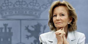 Foto: Salgado ficha como conferenciante: al menos 3.000 euros por charla