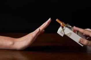 Foto: Reino Unido, sin fumadores en 2050