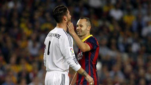 El Barça también golea al Madrid en la UEFA: 8 culés optan al mejor XI por 4 blancos