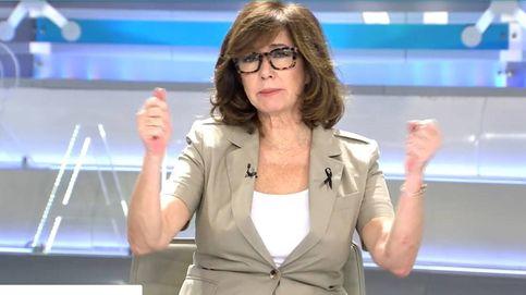 Ana Rosa pide a Vox que dé instrucciones sobre lo que es la libertad de expresión