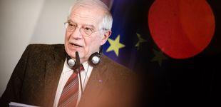 Post de Josep Borrell señala un