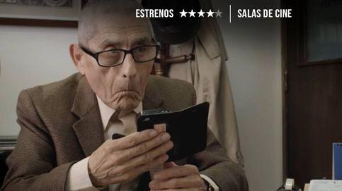 'El agente topo': el fascinante documental chileno-español sobre la vejez que apunta al Oscar