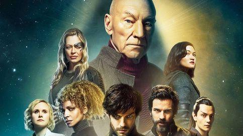 'Star Trek: Picard' (Amazon): una serie para los 'trekkies' y para los novatos