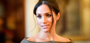 Post de Meghan Markle pide en un vídeo