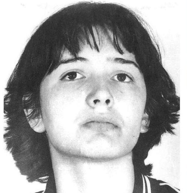 Foto: Marixol Iparragirre Genetxea, alias 'Anboto', en una imagen de archivo.