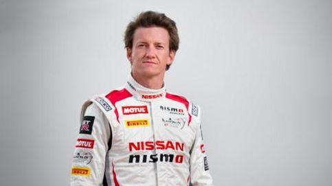 Lucas Ordónez: En Nurburgring te bajas con cara de pánico, o de divertirte