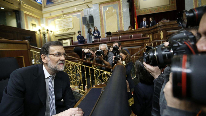 Foto: Así será la nueva tarifa de contratos fijos anunciada por el Gobierno en el debate de estado de la nación (EFE)