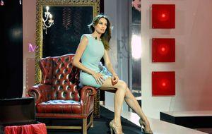 Nieves Álvarez se desnuda para el nuevo número de la 'View'