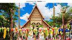 Estas son las razones que han convertido a Tailandia en el destino de moda