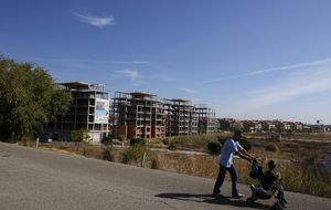 Chino compra casa en España en busca de un futuro para sus hijos