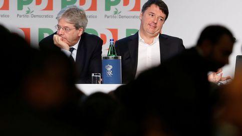 """""""El PD se ha transformado en el partido del jefe"""": los izquierdistas abandonan a Renzi"""