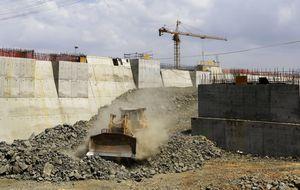 Zurich sigue bloqueando el acuerdo con el Canal de Panamá