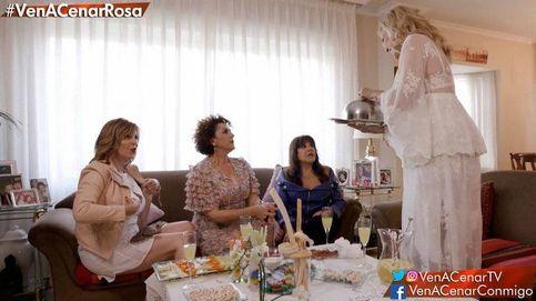 El giro sorpresa de 'Ven a cenar conmigo: gourmet edition': poderes especiales