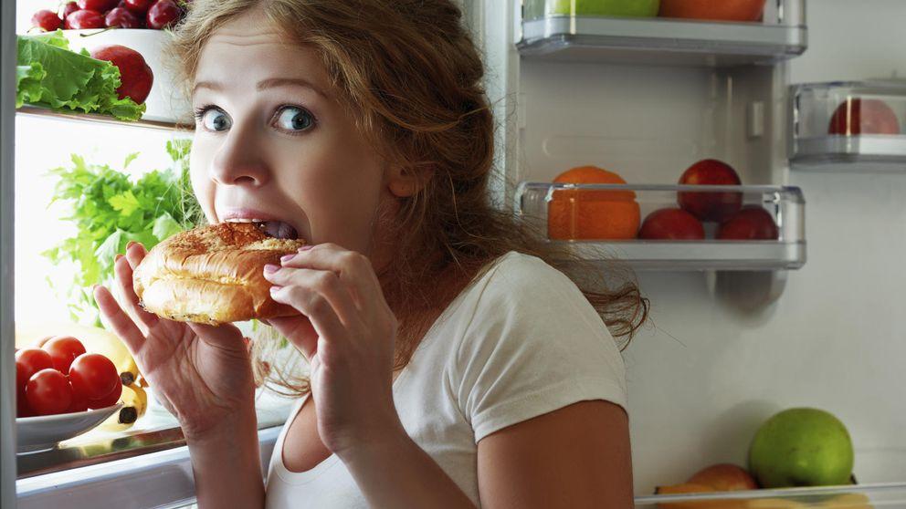 Siete explicaciones de que haya días que no puedes parar de comer