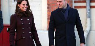 Post de Los tres guiños de Kate Middleton a la moda noruega en su último día en Oslo