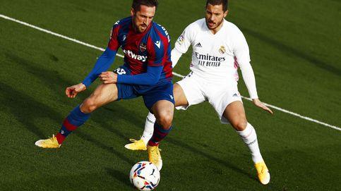 El Madrid, obligado a apostarlo todo por el peor fichaje de su historia