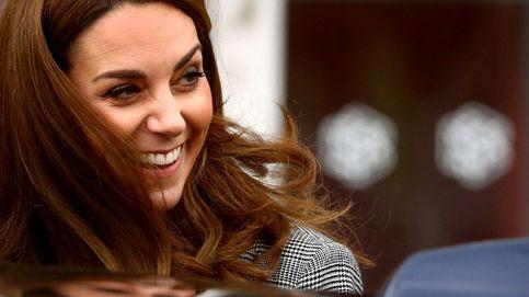 Kate Middleton: trabajo en la sombra, mínimas apariciones y máxima expectación