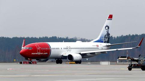 Norwegian cierra la base de Madrid, abre un ERE en la capital y un ERTE nacional