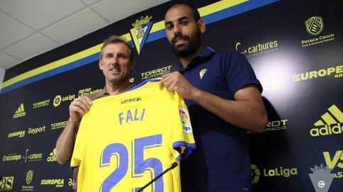 La sacudida de Fali: el futbolista que se niega a jugar por miedo al coronavirus