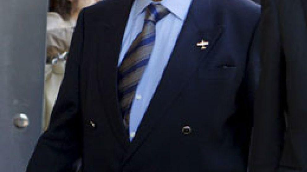 Fallece en Madrid el general Vicente Navarro, condenado por falsear identidades en el Yak-42