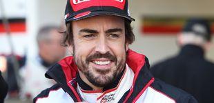 Post de WEC 2019: horario y dónde ver en TV a Fernando Alonso en las 6 horas de Spa