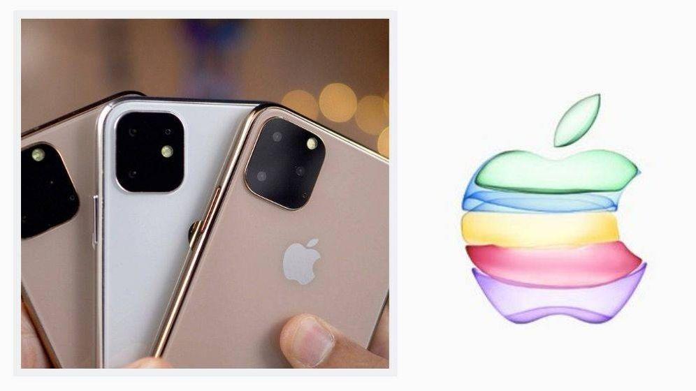 Foto: Keynote de Apple 2019