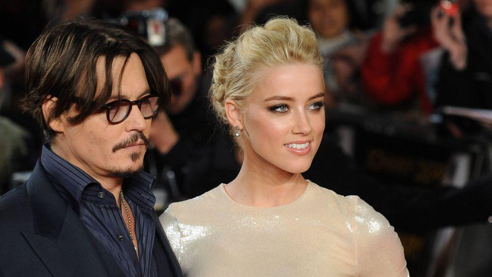 Amber Heard: sus abogados la abandonan en su caso por difamación