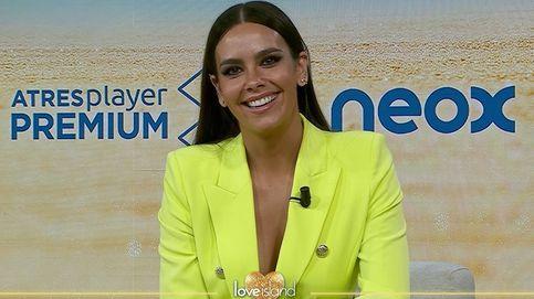 Cristina Pedroche desmonta 'Love island': sexo, alcohol, diferencias con 'La isla de las tentaciones'...