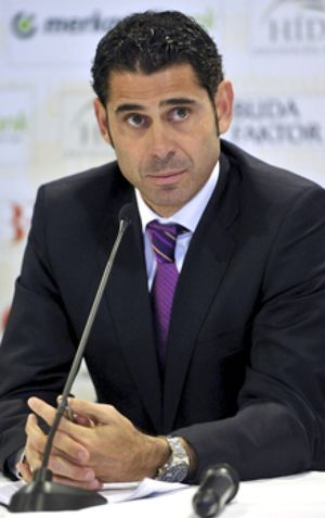 """Hierro dice adiós: """"He decidido no renovar contrato con la Federación Española"""""""