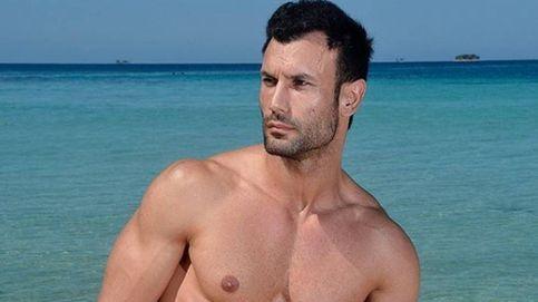 El desnudo del guardia civil Jorge Pérez revoluciona 'Supervivientes 2020'