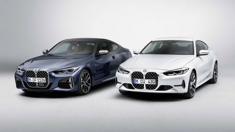 BMW apuesta por la deportividad con su nuevo Serie 4