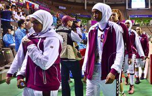 Religión, mujer y deporte, atraso y conflicto una vez más por culpa del 'hijab'