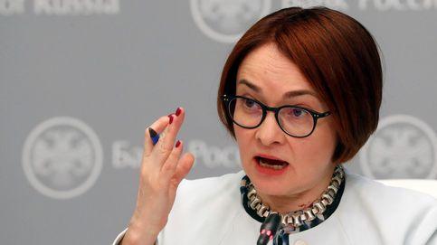 Rusia cree que hay que parar la inflación ya y sube hasta el 5,5% los tipos de interés