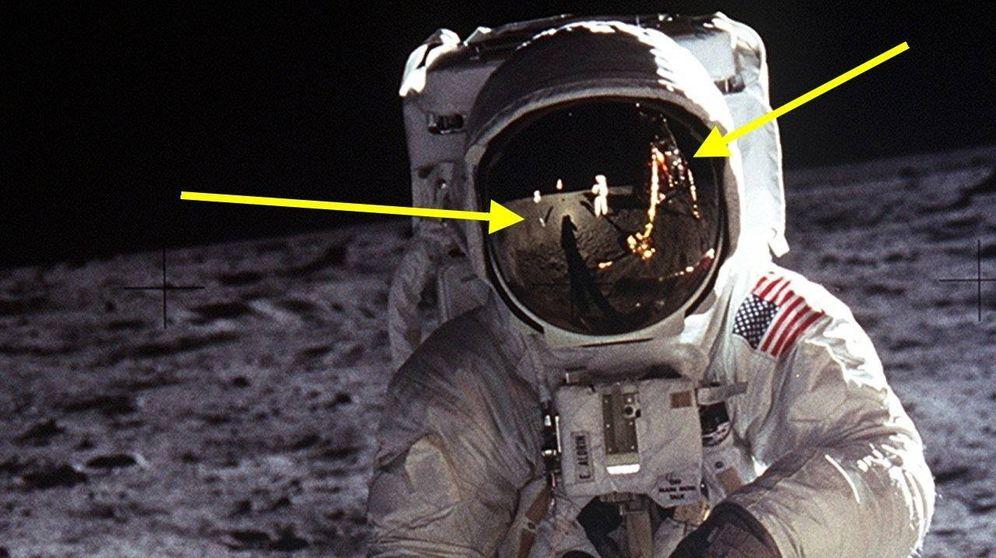 Foto: (Foto: NASA)