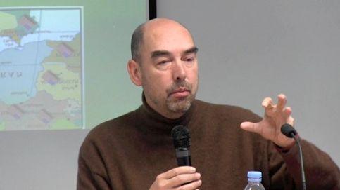 Podemos ficha al filósofo Santiago Alba Rico,  guionista de 'La bola de cristal'