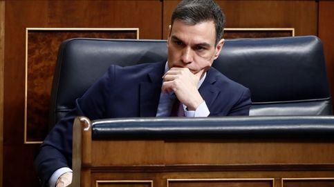 Sánchez, dos años en el gobierno: se acabó la diversión