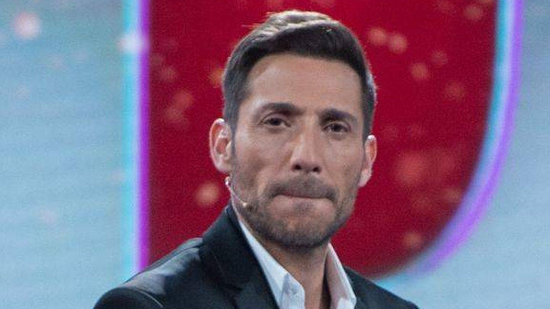 Antonio David, en 'GH VIP'. (Telecinco)