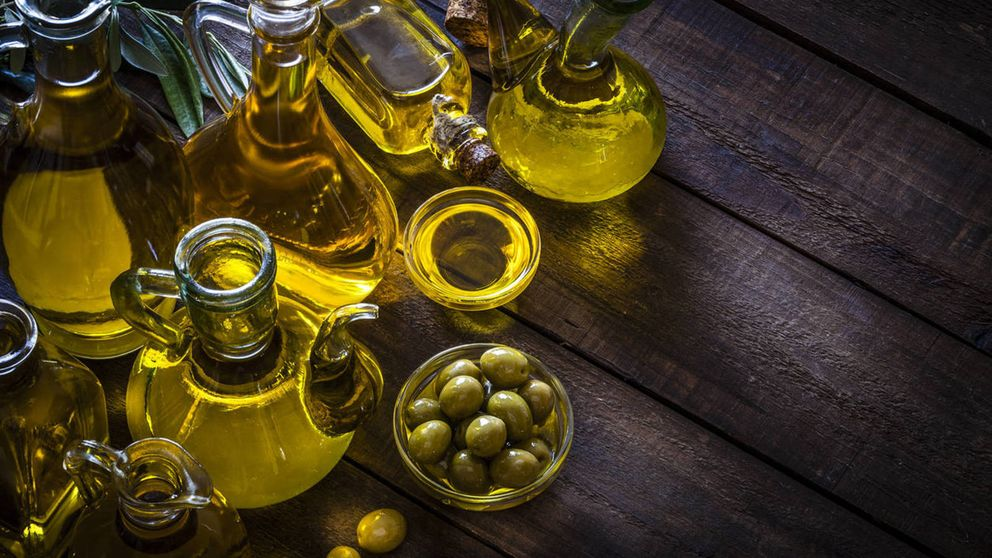 Aceite de oliva virgen extra: ¿es bueno cocinar solo con él?