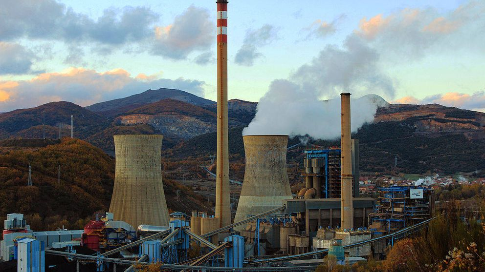 Naturgy afronta un coste de casi 100 M para clausurar sus centrales de carbón