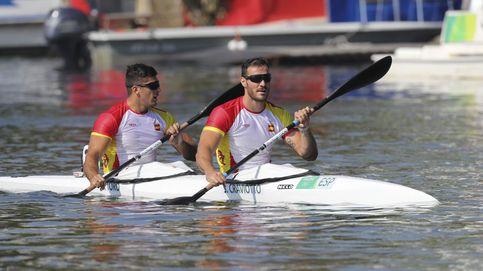 Benavides y la pareja Craviotto-Toro pueden dar más medallas a España