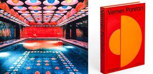 Post de El libro más completo sobre Verner Panton