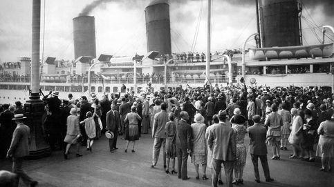 Más allá del Titanic: aquellos maravillosos transatlánticos
