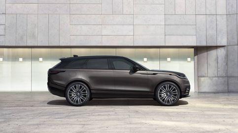El Range Rover Velar Auric Edition, más exclusivo hasta en sus pinturas