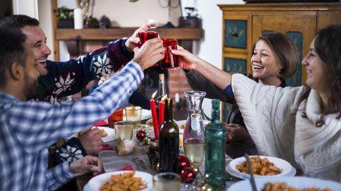 Los mejores consejos para no ganar peso estas navidades