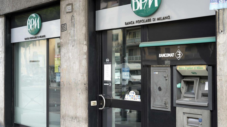 Banco Popolare y Popolare di Milano se unen y crean el tercer mayor banco de Italia